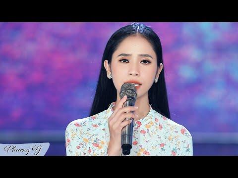 Bóng Nhỏ Đường Chiều - Phương Ý (Quán quân Thần tượng Bolero 2019) | Official MV