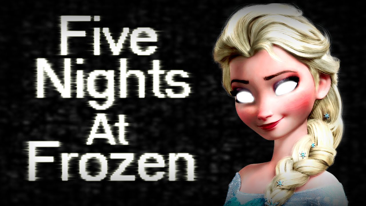 Five nights freddy 4 fnaf4 scratch real game five nights at freddy 4