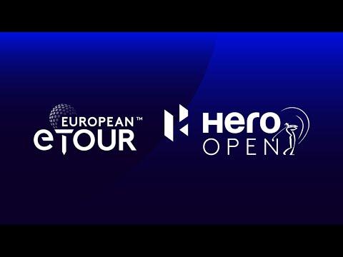 European eTour 2021 - Hero Open