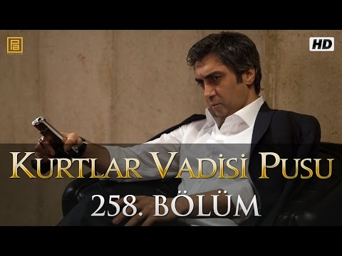 Kurtlar Vadisi Pusu 258. Bölüm | English Subtitles | ترجمة إلى العربية