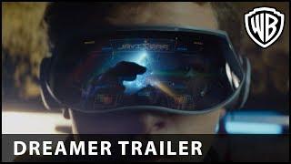 connectYoutube - Ready Player One – Dreamer Trailer - Warner Bros. UK
