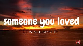Baixar Someone You Loved, Lewis Capaldi (Lyrics)