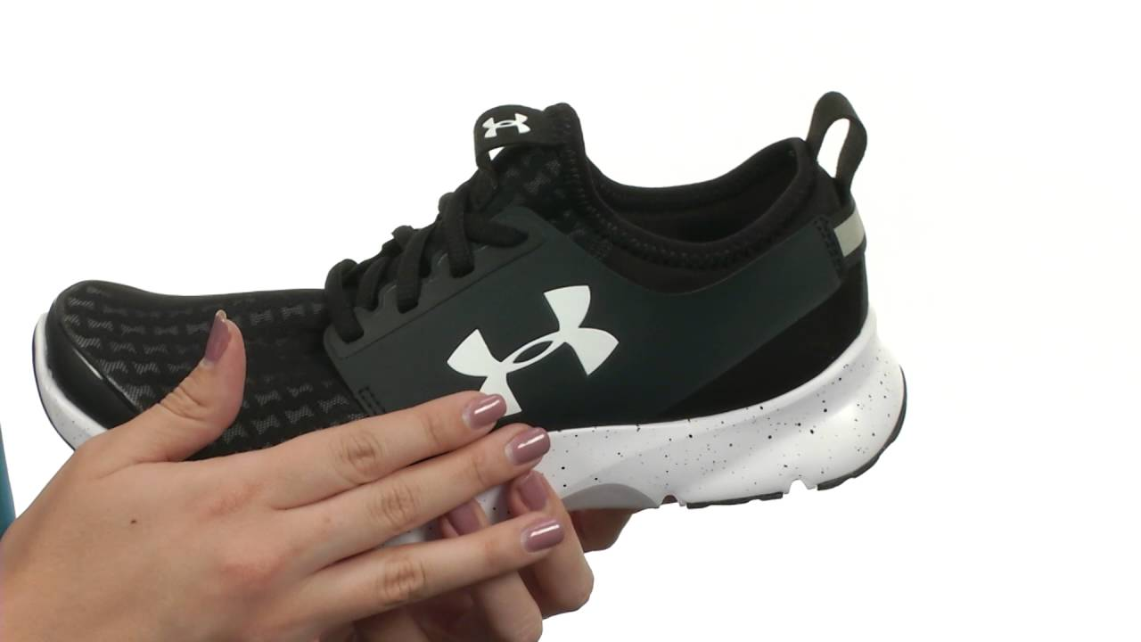 Under Armour Drift Reviewed \u0026 Rated
