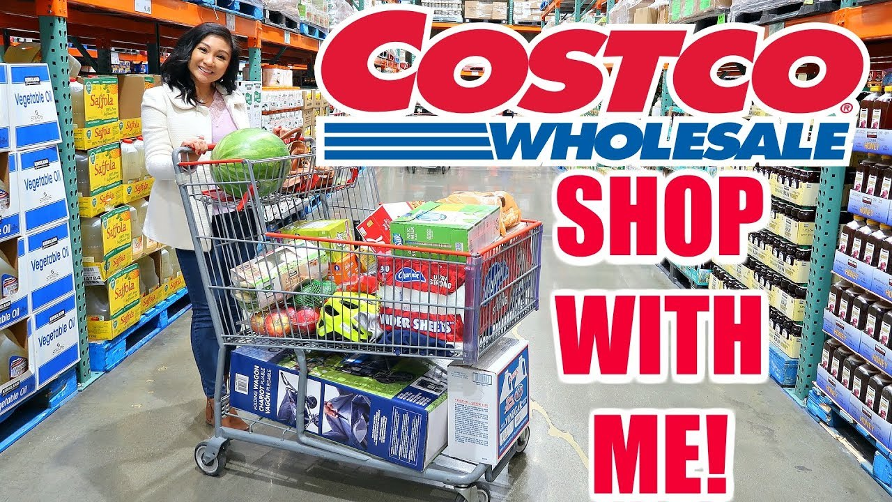 Don't miss Costco Christmas deals