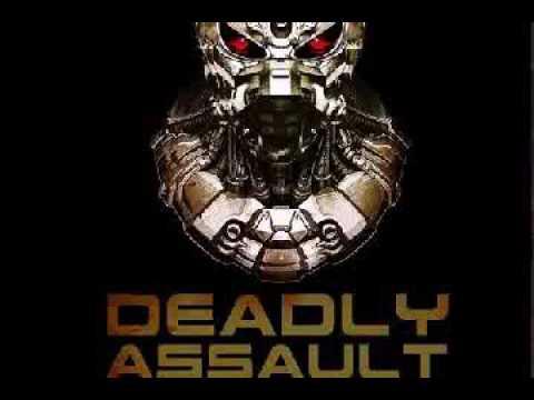 Deadly Assault  @ Uptempo Madnezz!
