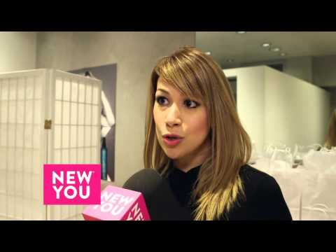 Gina Ortega From Bio Ionic Tells New You About Their New Hair Styling Products
