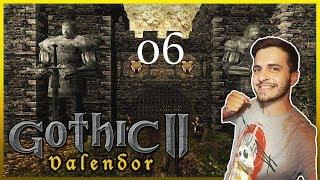6#GOTHIC II NK - VALENDOR - PORT WYKLEPANY, ROZDZIAŁ 3!
