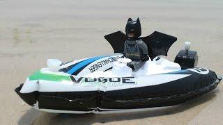 Конструктор Лего (Lego): Бетмен спешит на помощь! Игры для детей(Играем в конструктор Лего (Lego): Бетмен помог Полине провести концерт! Играй вместе с нами в игры для детей:..., 2016-05-13T11:54:48.000Z)