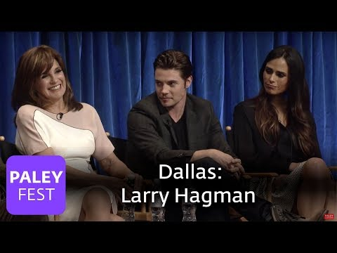 Dallas - The Cast Remembers Larry Hagman