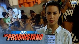 FPJ's Ang Probinsyano: Alyana Arevalo