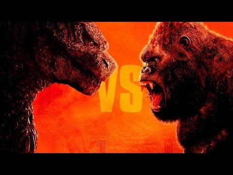 Godzilla vs Kong 2020 (Fan Made) Teaser Trailer