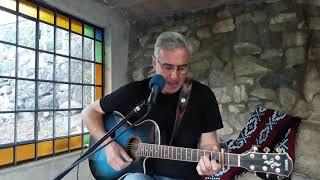 Canción de amor para mi Patria de Alberto Cortez - por Esteban Ferrer