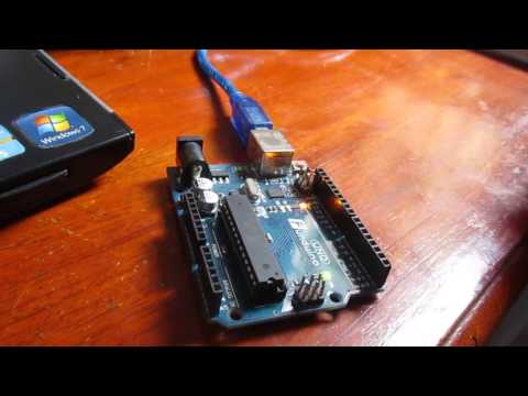 How To Set Com Port In Arduino IDE, Connect & Fix - (Setting Up An Arduino) Arduino Tutorial # 1