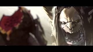 World of Warcraft: Warlords of Draenor - Владыки войны #2