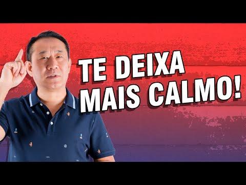 CONHEÇA ANSIOLÍTICO NATURAL   Dr. Peter Liu