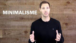 Minimalisme I La Cuisine de Jean-Philippe