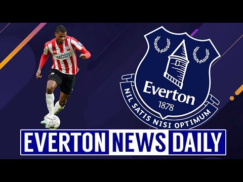 Toffees Linked With Dutch International   Everton News Daily