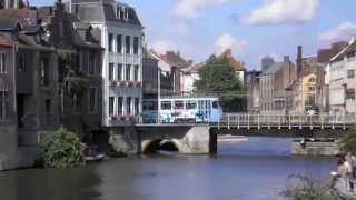 Ghent, Belgium Tours