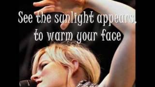 Ilse de Lange - Better Than Rain (lyrics)