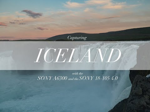 Capturing Iceland with the Sony A6300 and Sony 18 105 4 0   Yesenia Bocanegra