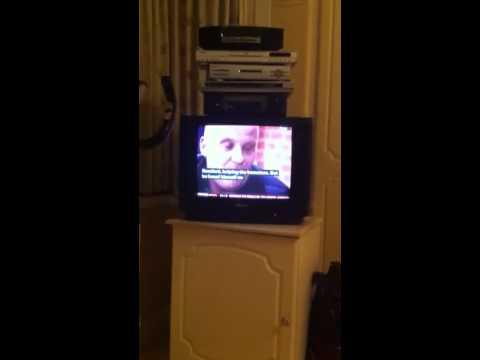 Television recording