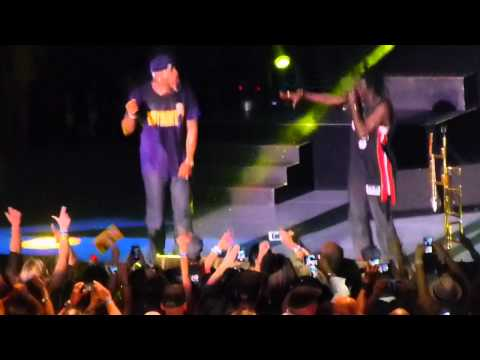 LL Cool J - Headsprung (Greek Theatre, Los Angeles 7/7/13)
