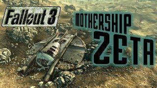 SOMEONE CALL THE MIB!!![Fallout 3] [Xbox One] [Mothership Zeta DLC]