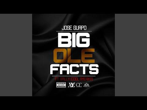 Big Ole Facts (feat. Cool Amerika)