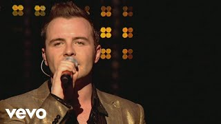 Westlife - Mandy (Live At Wembley '06)