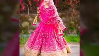 Latest wedding lehnga for women 2018-2019