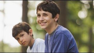 Cómo podemos ayudar a un hijo cuando es homo****ual