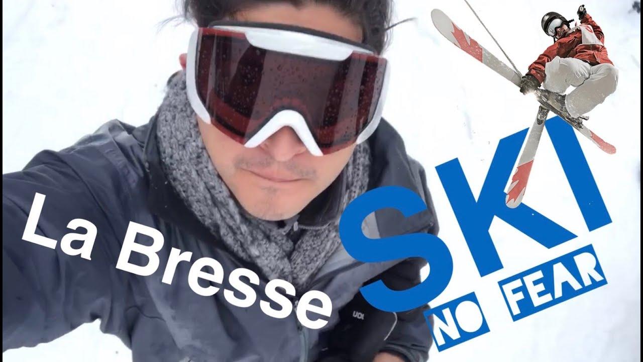 Ski (Extreme Sports) La Bresse - France! Adrenaline Beast!! Great exprience!