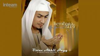 Akhil Hayy - Doa Munajat