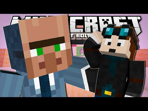 Minecraft Pocket Edition | SIMON SAYS!! | Minigame