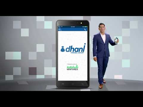 Indiabulls Dhani - Instant Personal Loan App - Apps on Google Play