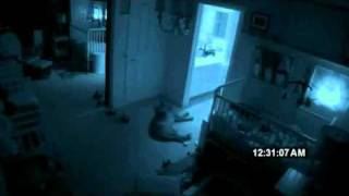 Paranormal Activity 4 Official Trailer 2012 HD