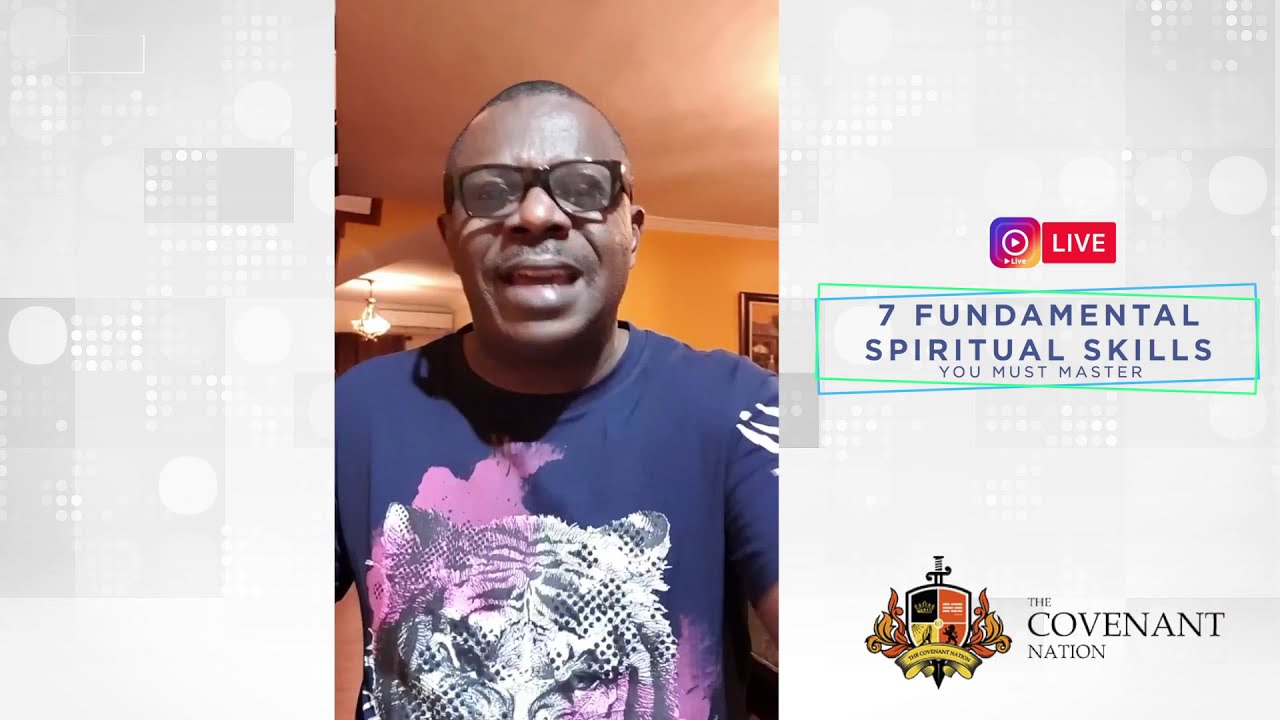 Download 7 Fundamental Spiritual Skills you must Master