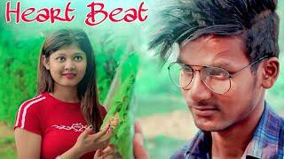 Heartbeat || Cute Love story || Navdeep Singh || Latest Punjabi Song 2019 | Ft. Jeet | Besharam Boyz
