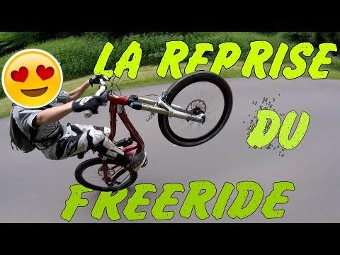 LA REPRISE DU FREERIDE À BEZU 😍 ! // SESSION TRANQUILLE | Akelaz