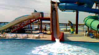видео Aqua Park Shihov