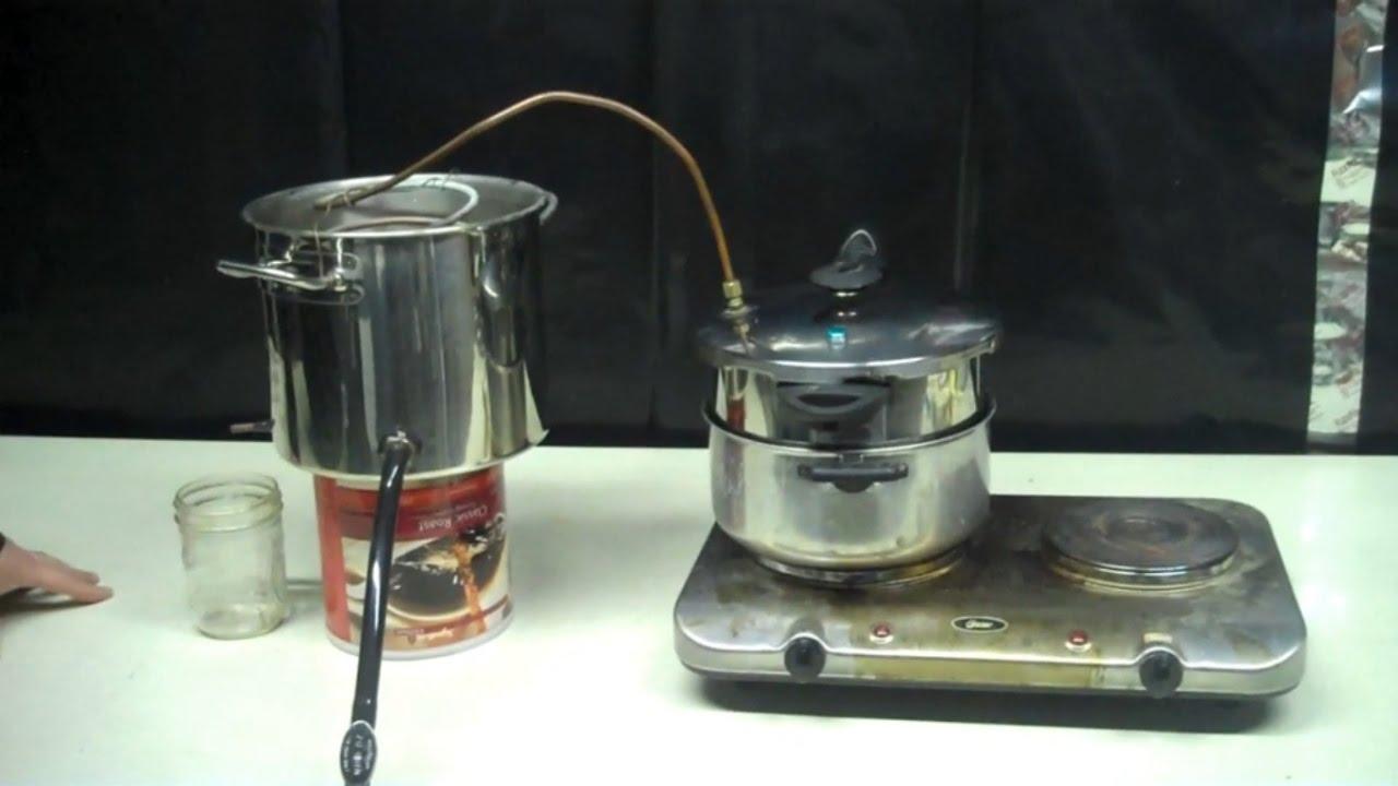 DIY Distiller 96