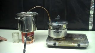 Download Mp3 Diy Distillery - Alcohol Recovery Still Made Easy!