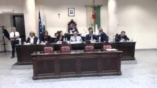 Seduta del Consiglio Comunale del 16/03/2015