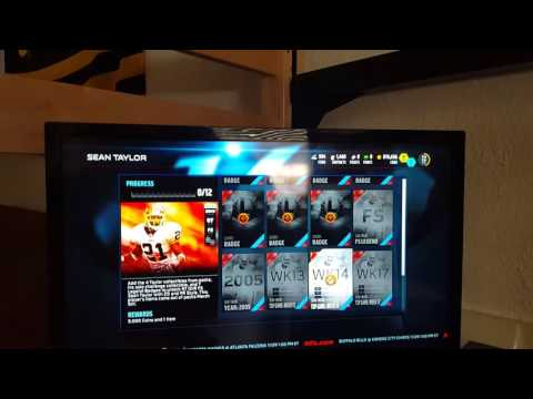 2 New Legends! Sean Taylor! Willie Roaf! Madden 16 Ultimate Team