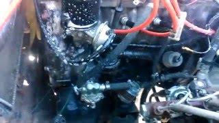 Эксперимент №2 как отмыть двигатель от масла и грязи!(Как отмыть двигатель от масла и грязи без кёрхера в домашних условиях! ЗАРАБАТЫВАЙ НА СВОИХ ВИДЕО http://join.air.io..., 2016-01-07T10:09:35.000Z)