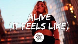 Alok - Alive (It Feels Like) [Tradução/Legendado]