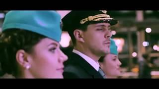Милош Бикович становится пилотом S7 Airlines
