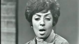 Carmen McRae (March 15, 1962) - Jazz Casual