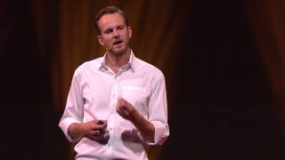 My survival story -- what I learned from having cancer | Martin Inderbitzin | TEDxZurich