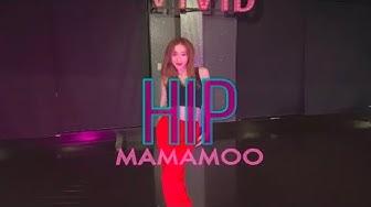 RUUCHANNEL ''HIP / MAMAMOO''